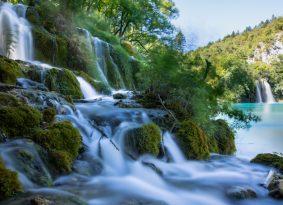 Krka Waterfalls tour from Kastela