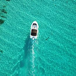 Full day speedboat tour to Blue Lagoon