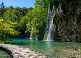 Lakes-on-Plitvice
