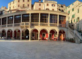 Old-city-Šibenik