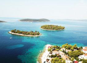 Šolta-islands-around