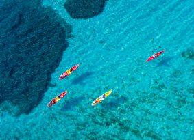 Lets-sea-kayaking-in-Croatia