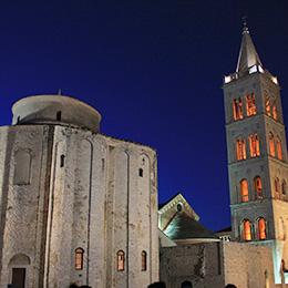 Private tour to Zadar